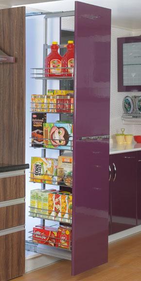 Tall Unit 2 Tall Unit Modern Kitchen Modular Kitchen